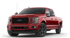 New 2020 Ford F-150 Lariat Truck for sale in Utah