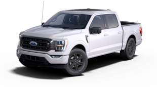 2021 Ford F-150 Truck SuperCrew Cab 1FTFW1E89MKD16973