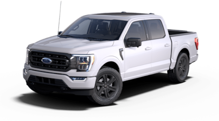 New Featured 2021 Ford F-150 Truck SuperCrew Cab for sale near Eau Claire