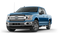 New 2020 Ford F-150 XLT Truck for Sale in Mexia, TX