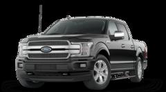 2019 Ford F-150 Platinum Truck