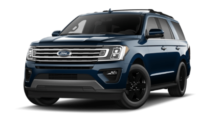 2021 Ford Expedition XLT Premium Blackout SUV