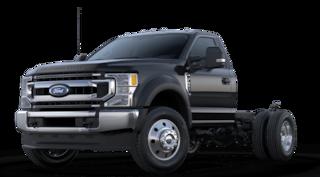 2021 Ford Super Duty F-450 DRW Truck Regular Cab