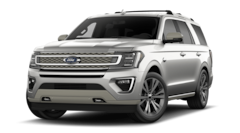 2020 Ford Expedition King Ranch 4x4 SUV