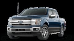 New 2020 Ford F-150 Lariat Truck for sale in Lemoyne PA