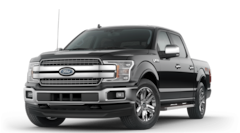 New Ford 2020 Ford F-150 Lariat Truck in Meridian, MS