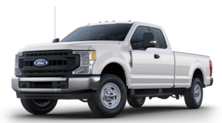 2020 Ford F-250 Truck Super Cab SuperCab