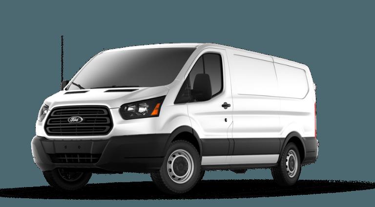 2018 Ford Transit-150 XL Cargo VAN