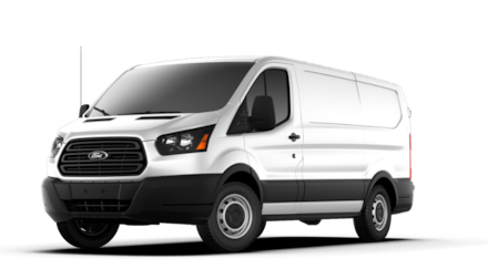 2018 Ford Transit Van Base w/60/40 Pass-Side Cargo Doors Van