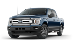 2020 Ford F-150 XLT 4x4 4dr Supercrew 5.5 ft. SB Pickup Truck