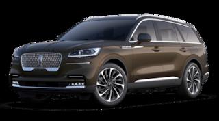 2022 Lincoln Aviator 3.0T AWD Reserve w/ Co-Pilot & Luxury Pkg SUV