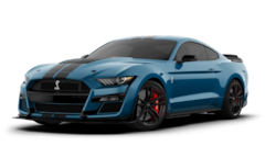 New 2020 Ford Shelby GT500 Shelby GT500 Coupe in San Angelo. TX