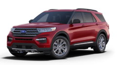 New 2020 Ford Explorer XLT SUV for Sale in Monticello, AR