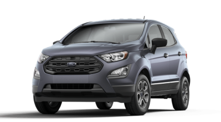 Featured new  2021 Ford EcoSport S Crossover for sale in Seneca, PA