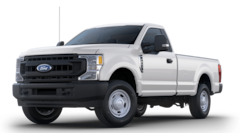 New 2020 Ford Superduty F-250 XL Truck FN6432 for Sale near St. Augustine, FL, at Beck Ford Lincoln