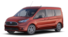 New 2020 Ford Transit Connect Commercial XLT Passenger Wagon Commercial-truck in Rye, NY