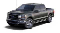 New 2021 Ford F-150 XLT Truck for Sale in Antigo WI