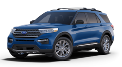 New 2021 Ford Explorer XLT SUV for Sale in Monticello, AR