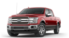 2020 Ford F-150 King Ranch SuperCrew