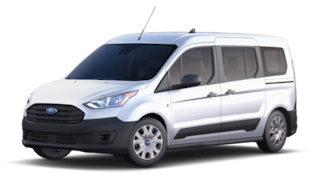 New 2022 Ford Transit Connect XL Wagon Passenger Wagon LWB Springfield VA