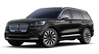 2020 Lincoln Aviator Black Label Grand Touring SUV