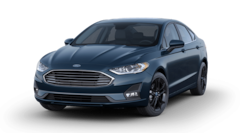 New 2020 Ford Fusion SE Sedan 3FA6P0HD7LR141056 in Rochester, New York, at West Herr Ford of Rochester