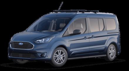2020 Ford Transit Connect Wagon XLT Passenger Wagon Wagon Passenger Wagon LWB