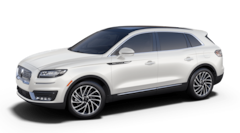2020 Lincoln Nautilus Reserve Reserve AWD
