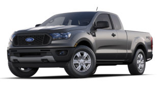 New 2020 Ford Ranger STX Truck SuperCab in Arroyo Grande, CA