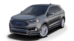 Buy a 2020 Ford Edge Titanium Crossover in Streator