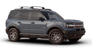2021 Ford Bronco Sport Utility Vehicle