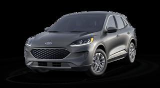 2021 Ford Escape SE SE AWD