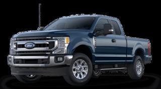 2021 Ford F-250 Truck