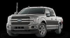 New 2020 Ford F-150 LARIAT 4WD SuperCrew 5-1/2' Box V6 Engine Sandy