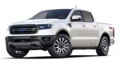New 2020 Ford Ranger Lariat Truck SuperCrew for Sale in Corning, CA