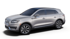 New Lincoln 2020 Lincoln Nautilus Reserve SUV in Louisville, KY