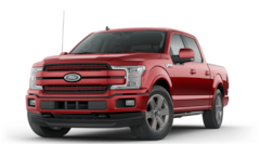 New 2020 Ford F-150 Lariat Truck FAF200873 in Getzville, NY