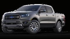 New 2019 Ford Ranger Lariat Truck SuperCrew in Manteca