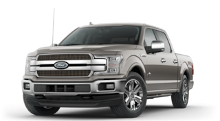 New 2020 Ford F-150 King Ranch Truck B42769 in Oxford, MS