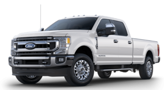 New 2020 Ford F-250 F-250 XLT Truck Crew Cab For sale in Klamath Falls, OR