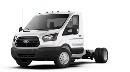2019 Ford Transit Cutaway Base w/10,360 lb. GVWR Truck