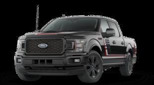 2019 Ford F-150 Lariat Truck 1FTEW1E49KFC96495