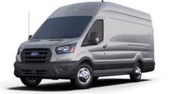 New Commercial 2020 Ford Transit Commercial Cargo Van Commercial-truck