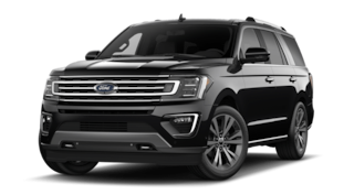 2020 Ford Expedition Limited 4x4 DEMONSTRATOR SUV