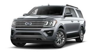 2021 Ford Expedition XLT MAX SUV