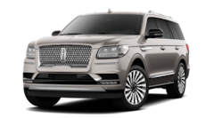 New 2020 Lincoln Navigator Reserve SUV for sale in Hardeeville, SC