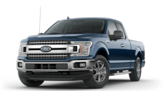 New 2020 Ford F-150 XLT Truck 40154F in Hayward, WI