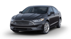 New 2020 Ford Fusion Hybrid SE Sedan for sale in Berlin, CT