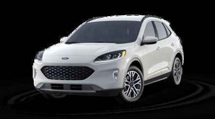 2021 Ford Escape SEL SUV For Sale in Springfield, TN