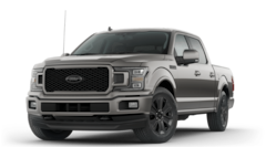 New 2020 Ford F-150 Lariat Truck 1FTEW1EP2LFB63976 in Rochester, New York, at West Herr Ford of Rochester
